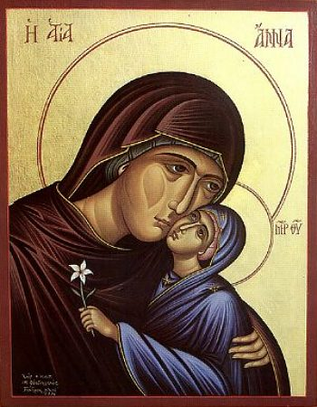 Anna-mother-Mary